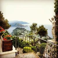 Photo prise au Isola di Capri par Elisa S. le5/21/2013