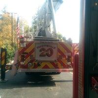 10/11/2014にSterling T.がFayetteville Fire Departmentで撮った写真