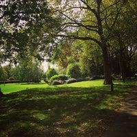Photo prise au Battersea Park par Appletini 4 Breakfast le9/2/2014