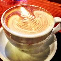 Снимок сделан в Metropolis Coffee Company пользователем Bleu C. 4/7/2013