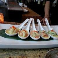 Foto scattata a Kori Restaurant and Bar da Darren M. il 8/5/2013