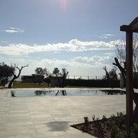 รูปภาพถ่ายที่ Assos Ida Costa Hotel โดย Esra O. เมื่อ 3/10/2013