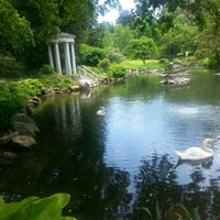 6/16/2013에 Lin C.님이 Morris Arboretum에서 찍은 사진