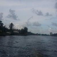 Foto tomada en Laudy Lagoon por Thomas A. el 6/15/2014