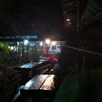 """รูปภาพถ่ายที่ Пивница """"Стар град"""" / """"Old Town"""" Brewery โดย Kirca M. เมื่อ 10/1/2012"""