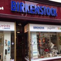 Birkenstock Shop Schwerdtner Neubau 1 tip from 19 visitors