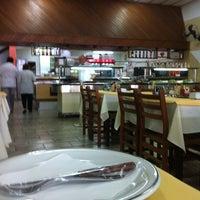 Foto tomada en Restaurante Marchetti por Marco P. el 2/6/2013