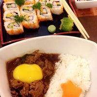 Foto tirada no(a) Rai Rai Ken por 💕🦄Moe M. em 12/16/2016