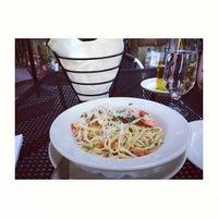 รูปภาพถ่ายที่ Piattini Wine Cafe โดย Jongsak M. เมื่อ 9/4/2013