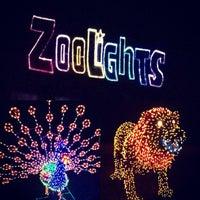 Снимок сделан в Phoenix Zoo пользователем Melissa F. 12/9/2012