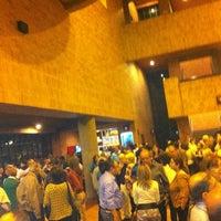 Foto tomada en Teatro Metropolitano por Juan Fernando Z. el 11/27/2012
