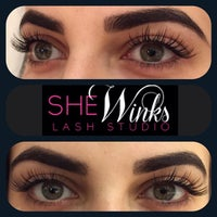 Photos at She Winks Lash Studio - Theater District - 115 W 45th St