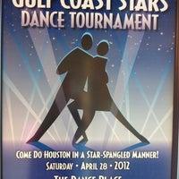 Das Foto wurde bei Dance Galaxy von Jacqueline C. am 4/24/2012 aufgenommen