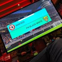 11/5/2018 tarihinde Ali K.ziyaretçi tarafından Game Plus Playstation Cafe'de çekilen fotoğraf