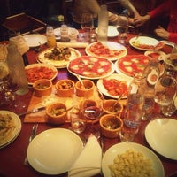 Photo prise au Otto Enoteca Pizzeria par Lenny le2/17/2013