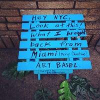 Das Foto wurde bei Moran's - Chelsea von Michelle M. am 12/16/2012 aufgenommen