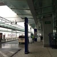 2/15/2013 tarihinde BoB N.ziyaretçi tarafından Terminal 2'de çekilen fotoğraf