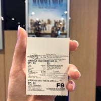 Foto scattata a Ayala Malls South Park Cinemas da Danica G. il 7/24/2018
