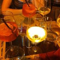 Foto scattata a Gisira Pizza And Drinks da Virginymphomaniac il 6/29/2013