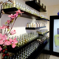 Dp Perfumum Harringay 5 Visitors