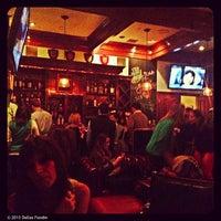 Foto scattata a Kennedy Room da Dallas Foodie (. il 1/27/2013