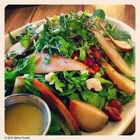รูปภาพถ่ายที่ East Hampton Sandwich Co. โดย Dallas Foodie (. เมื่อ 1/12/2013