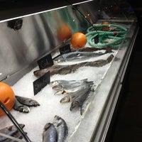 Photo prise au Cape Town Fish Market par 狮 李. le1/1/2013