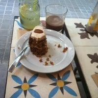 Das Foto wurde bei Spice Café von Fabrizio P. am 6/13/2014 aufgenommen