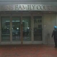 Queens County Family Court - Jamaica - 15120 Jamaica Ave