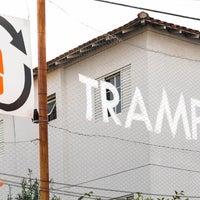 Das Foto wurde bei TRAMPO S/A Espaço Coletivo von TRAMPO S/A Espaço Coletivo am 8/21/2014 aufgenommen