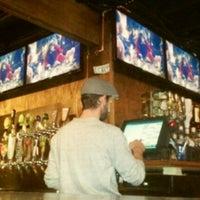 Foto tomada en SOHA Bar & Grill por Ethan el 10/13/2012