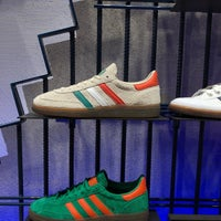 df76dfd972a ... Photo taken at adidas Originals Store Amsterdam by Kay f. on 3/19/ ...