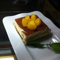 Снимок сделан в Кафе Тірамісу пользователем Cafe T. 9/19/2014