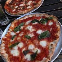 Снимок сделан в Ogliastro Pizza Bar пользователем Steve J. 4/27/2018