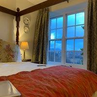 Das Foto wurde bei Abbeyglen Castle Hotel von Wendy P. am 3/2/2020 aufgenommen