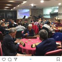 รูปภาพถ่ายที่ Mihrimah Nargile Cafe โดย Haydar Ç. เมื่อ 10/27/2018