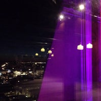 Moro Sky Bar on the 25th floor - Picture of Solo Sokos Hotel Torni Tampere, Tampere