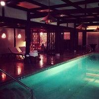 Shibui Spa - Spa in New York