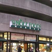 Whole Foods Market - Fenway - Kenmore - Audubon Circle - Longwood