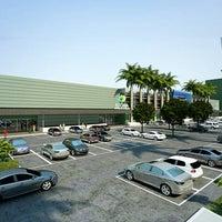 Vitória Park Shopping - Shopping Center em Vitória de Santo Antão 7fd05b8a2d