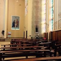 12/25/2014 tarihinde Eliana B.ziyaretçi tarafından Igreja Santa Rita de Cássia'de çekilen fotoğraf