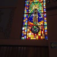12/26/2014 tarihinde Eliana B.ziyaretçi tarafından Igreja Santa Rita de Cássia'de çekilen fotoğraf