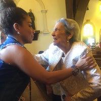 รูปภาพถ่ายที่ St. Raymond Catholic Church โดย Carolina S. เมื่อ 8/23/2015