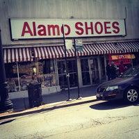 Alamo Shoes Shoe In Chicago
