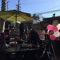 3/6/2016 tarihinde Liliane A.ziyaretçi tarafından Pip's On Labrea'de çekilen fotoğraf