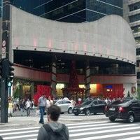 Снимок сделан в Shopping Center 3 пользователем Danilo R. 12/3/2012