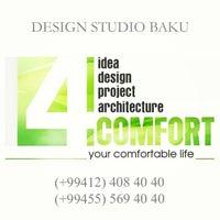 Photo prise au 4Comfort Design Studio par 4Comfort Design Studio le8/26/2014
