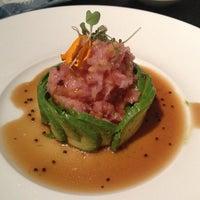 Photo prise au Sushi Yasaka par Tracey J. le5/21/2013