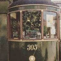 รูปภาพถ่ายที่ The Tram Café โดย Spaghetti H. เมื่อ 6/10/2018