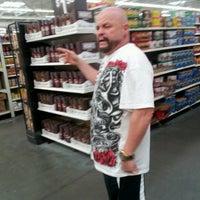 f66e4ba23591e ... Photo taken at Walmart Supercenter by christy r. on 2 7 2013